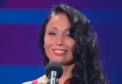 Анастасия Настаева