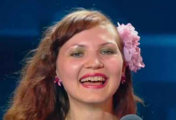 Танец фламенко в шоу танцы на тнт