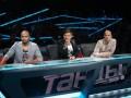 Третий выпуск шоу Танцы на ТНТ