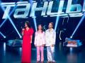 Снежана Крюкова и Михаил Евграфоыв
