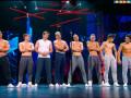 первая группа хореография