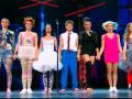 седьмая группа хореография