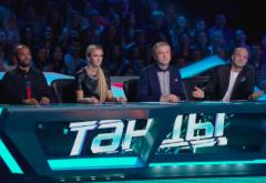 Судьи 12 выпуска шоу Танцы на ТНТ