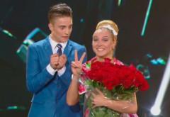 Антон Пануфник и Анна Тихая