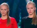 Анастасия и Виктория Михайлец