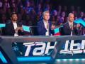 18 выпуск шоу Танцы на ТНТ