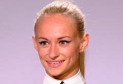 Алиса Доценко в финале шоу Танцы