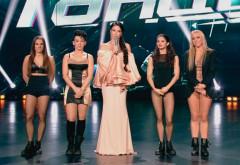 Приговор в 18 выпуске шоу Танцы на ТНТ