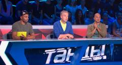 Танцы на ТНТ 2 сезон 4 выпуск
