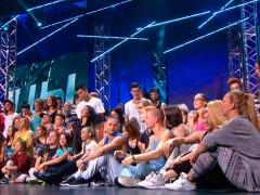 2 сезон 10 выпуск Танцы на ТНТ