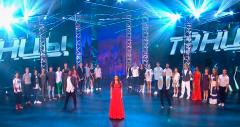 Танцы на ТНТ 2 сезон 11 выпуск