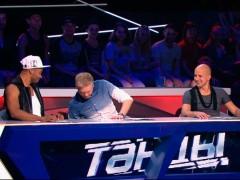 Танцы на ТНТ 2 сезон 9 выпуск