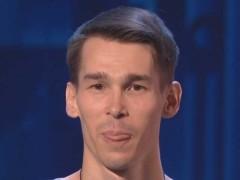 Илья Дурапов - 1 выпуск 2 сезона шоу Танцы на ТНТ