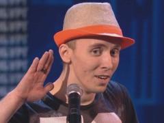 Иван Окулов - 1 выпуск 2 сезона шоу Танцы на ТНТ