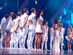 16 выпуск 2 сезона шоу Танцы на ТНТ