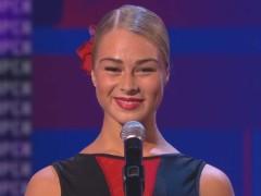 Алина Руденко - 2 выпуск 2 сезона шоу Танцы на ТНТ