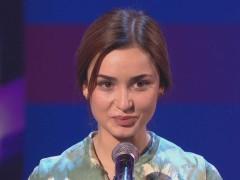 Елена Головань - 2 выпуск 2 сезона шоу Танцы на ТНТ
