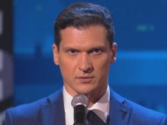 Виталий Миронов - 3 выпуск 2 сезона шоу Танцы на ТНТ