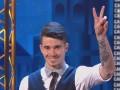 Андрей Драгунов - 3 выпуск 2 сезона шоу Танцы на ТНТ