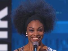 Маиса Клаудиа - 3 выпуск 2 сезона шоу Танцы на ТНТ