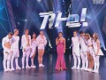 19 выпуск 2 сезона шоу Танцы