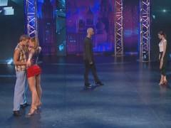Бальные танцы 1