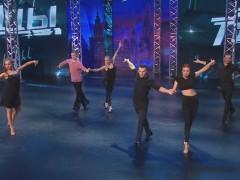 Бальные танцы 2