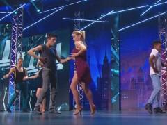 Бальные танцы 3