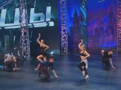 Бальные танцы 4