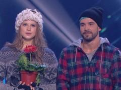 Евгений Горенятенко и Юлия Николаева