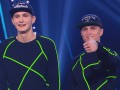 Макс Нестерович и Никита Орлов