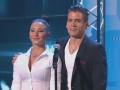 Ирина Чернова и Виталий Новиков - 4 выпуск 2 сезона шоу Танцы на ТНТ