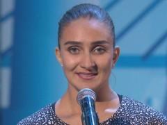 Анна Соловьева - 4 выпуск 2 сезона шоу Танцы на ТНТ