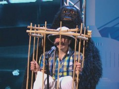 Стас Старовойтов - 4 выпуск 2 сезона шоу Танцы на ТНТ