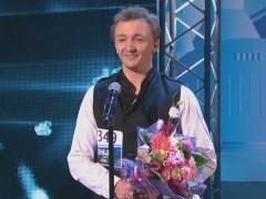 Женя Кароль - 4 выпуск 2 сезона шоу Танцы на ТНТ