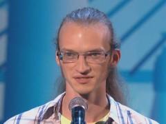 Дмитрий Алаев - 4 выпуск 2 сезона шоу Танцы на ТНТ