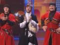 Студия кавказских танцев «НАРТ» - 5 выпуск 2 сезона шоу Танцы на ТНТ
