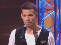 Рефат Абдуллаев - 5 выпуск 2 сезона шоу Танцы на ТНТ