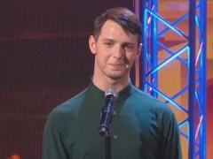 Дмитрий Масленников - 5 выпуск 2 сезона шоу Танцы на ТНТ
