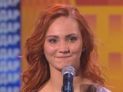Лолия Касаткина - 5 выпуск 2 сезона шоу Танцы на ТНТ