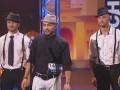 Трио Танкерс - 5 выпуск 2 сезона шоу Танцы на ТНТ