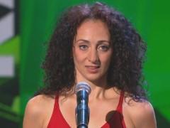 Маришка Пуртова - 6 выпуск 2 сезона шоу Танцы на ТНТ