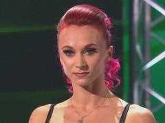 Полина Волчек - 6 выпуск 2 сезона шоу Танцы на ТНТ