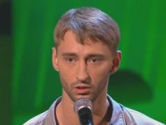 Дмитрий Танец - 6 выпуск 2 сезона шоу Танцы на ТНТ