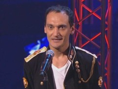 Михаил Добоян