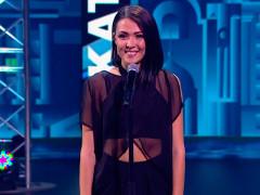 Ольга Ильина в 3 сезоне шоу Танцы на ТНТ