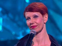 Олеся Шендрик в 1 выпуске 3 сезона шоу Танцы на ТНТ