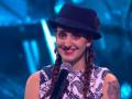 Джулия Ортола в 1 выпуске 3 сезона шоу Танцы на ТНТ
