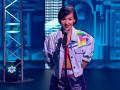 Саша Селиванова в 1 выпуске 3 сезона шоу Танцы на ТНТ