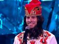 Александр Загидуллин — русский танец в 1 выпуске 3 сезона шоу Танцы на ТНТ
